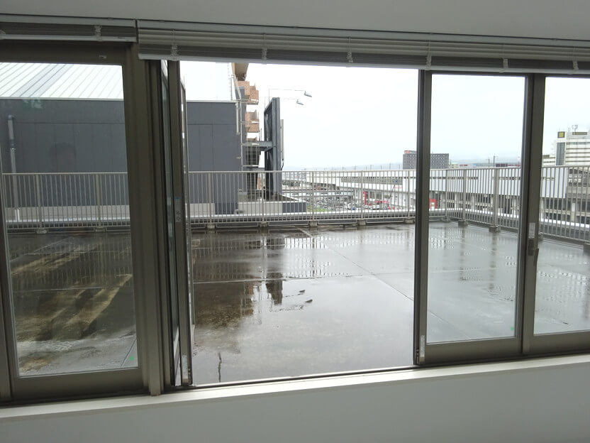 officeFUKUSHIMA(オフィスふくしま)イベントルーム画像2